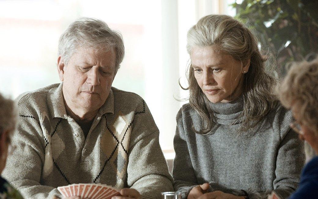 Все возрасты покорны: 10 фильмов о любви после пятидесяти. Изображение № 6.