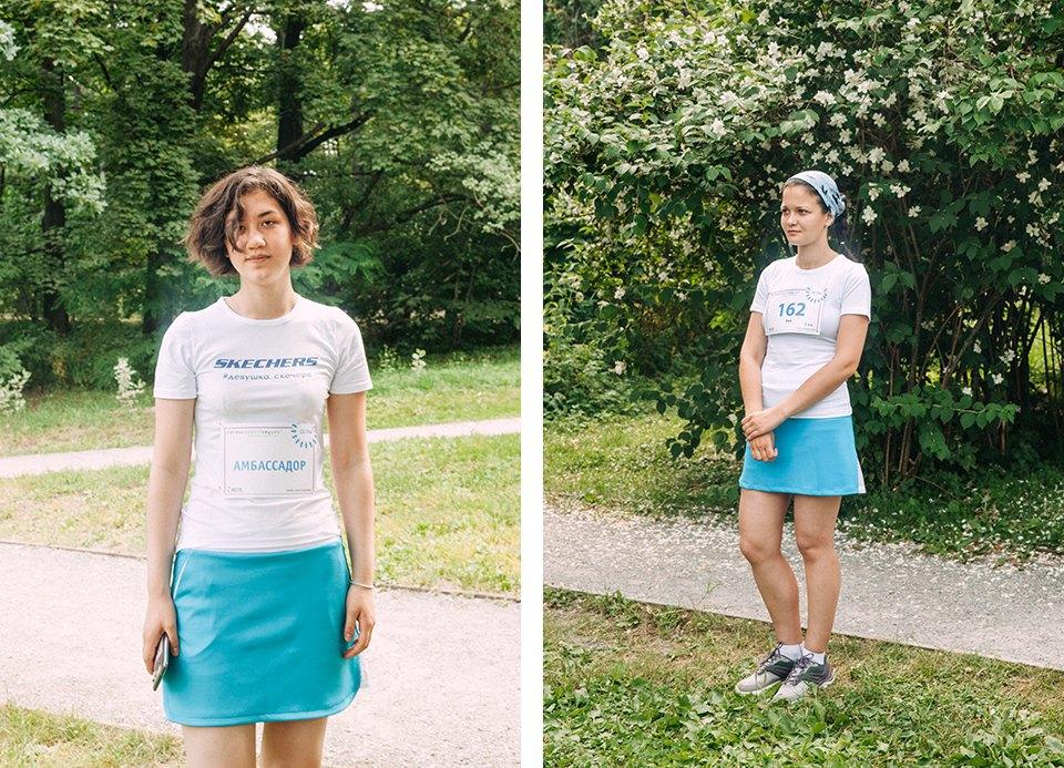 #DressDoesntSayYes: Репортаж с забега против сексуального насилия. Изображение № 9.