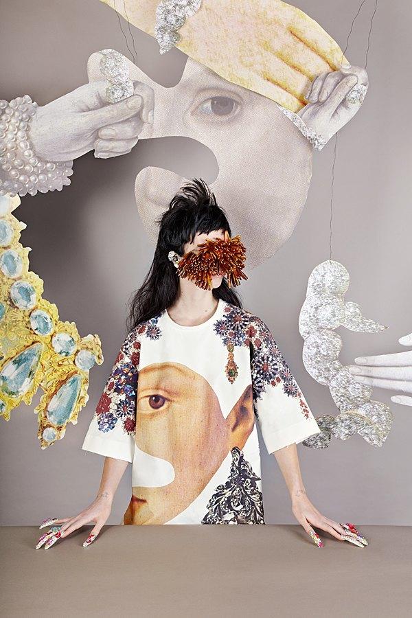 Маша Рева создала вторую коллекцию толстовок для Syndicate. Изображение № 3.