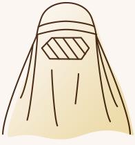 «Снимите это немедленно»: Всё, что вы хотели знать о хиджабе. Изображение № 8.