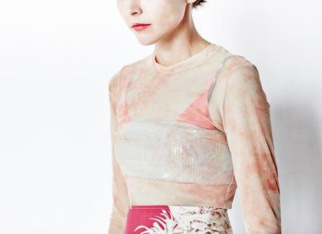 Асия Бареева,  дизайнер и стилист. Изображение № 44.