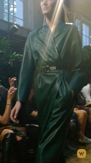 Прямой репортаж  с Paris Fashion Week:  День 9. Изображение № 11.