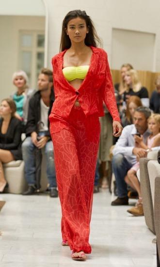 Новые лица: Келли Гейл, модель. Изображение № 13.