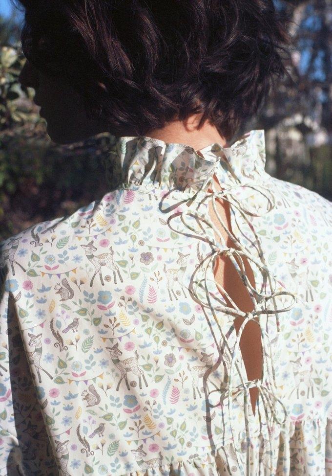 Loom Moscow показали лукбук в духе 70-х. Изображение № 5.