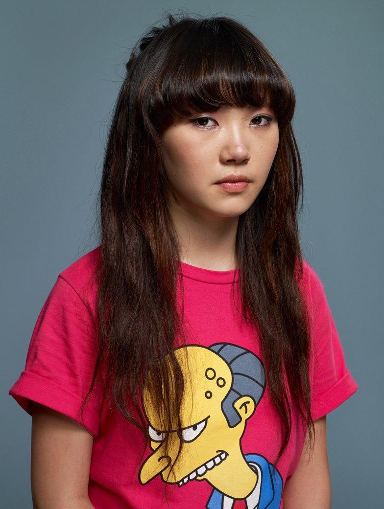 «Девочки в макияже»:  Как красятся  корейские школьницы. Изображение № 14.