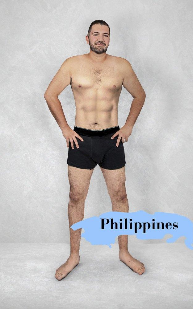 Филиппины. Изображение № 8.