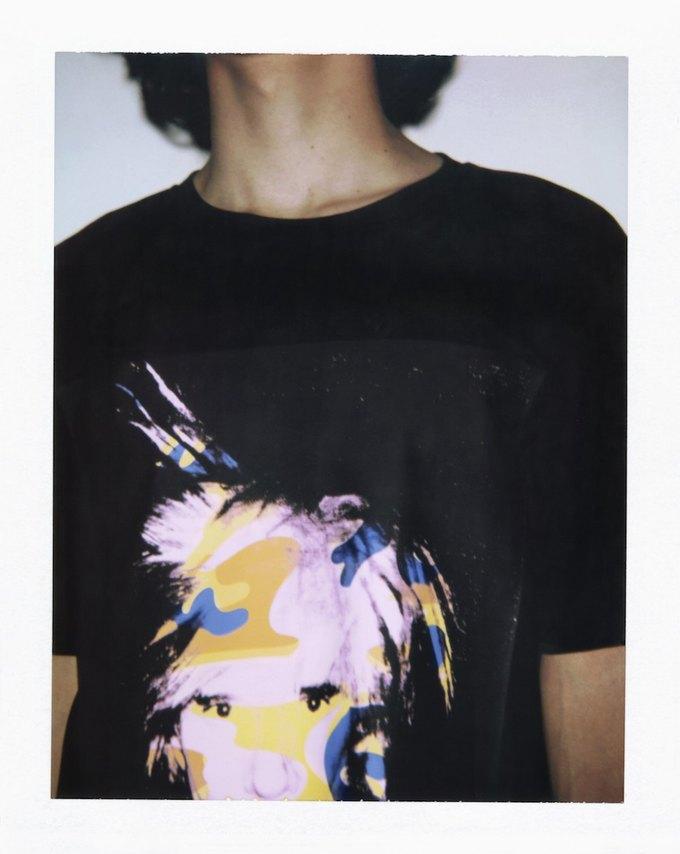 Calvin Klein Jeans и фонд Энди Уорхола показали совместную коллекцию. Изображение № 7.