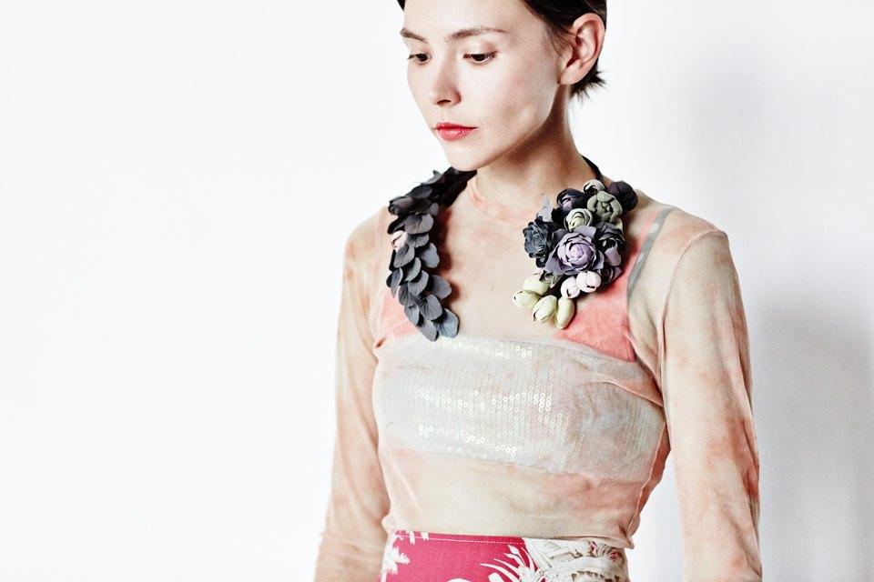 Асия Бареева,  дизайнер и стилист. Изображение № 51.