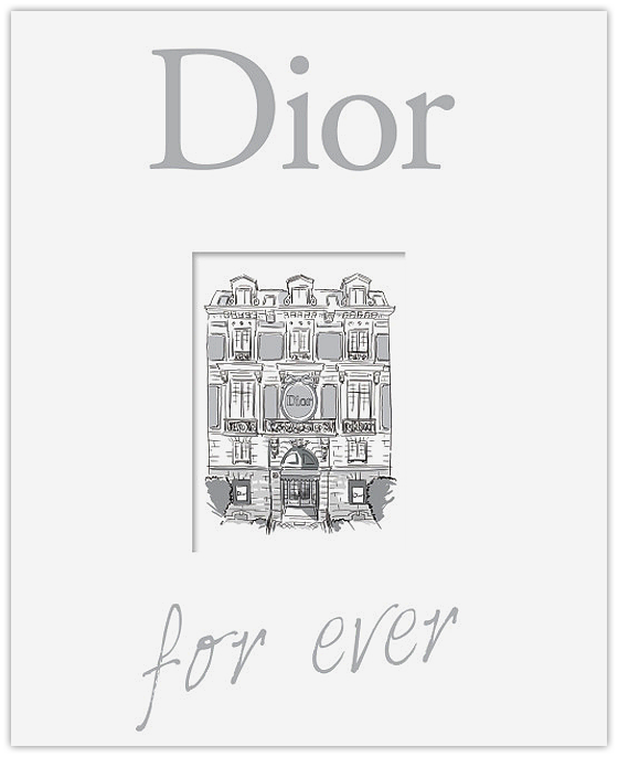 Выходит книга об истории Дома моды Dior. Изображение № 1.