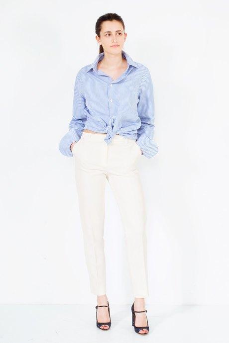 Дизайнер Kuraga Елизавета Сухинина  о любимых нарядах. Изображение № 24.