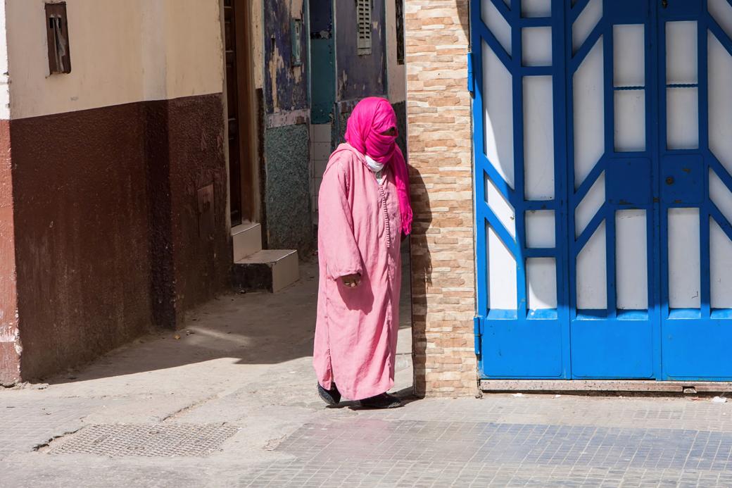 Не хиджабом единым: Как ислам уживается с феминизмом. Изображение № 1.