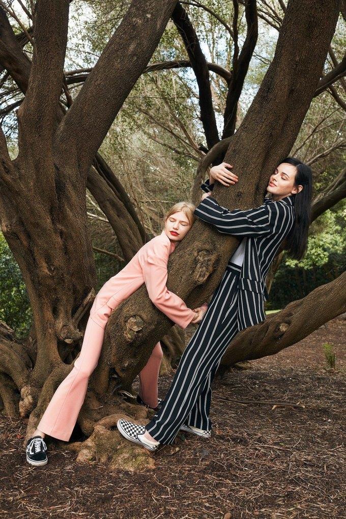 Hug Life: Monki показали весенне-летний лукбук. Изображение № 6.