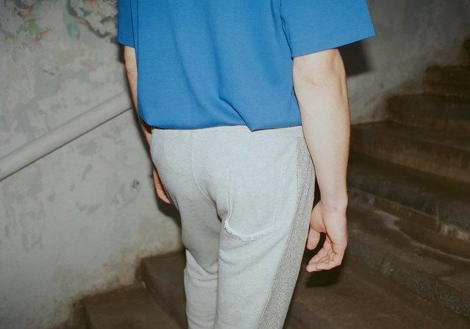 Walk of Shame показали первую мужскую коллекцию. Изображение № 12.