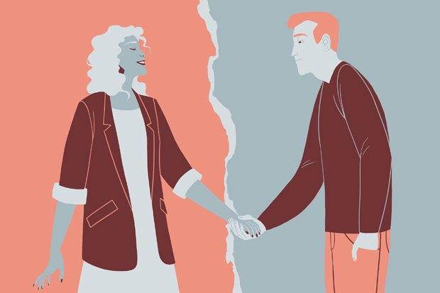 Без обид: Как важно  расставаться друзьями. Изображение № 1.