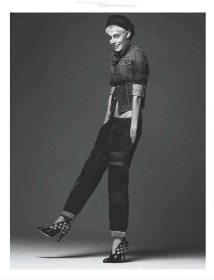 Новые лица: Эрин Дорси, модель. Изображение № 28.