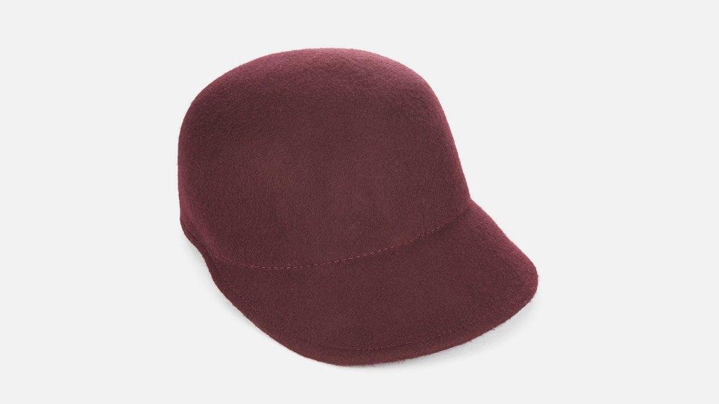 По самые уши: 10 теплых шапок на зиму. Изображение № 1.