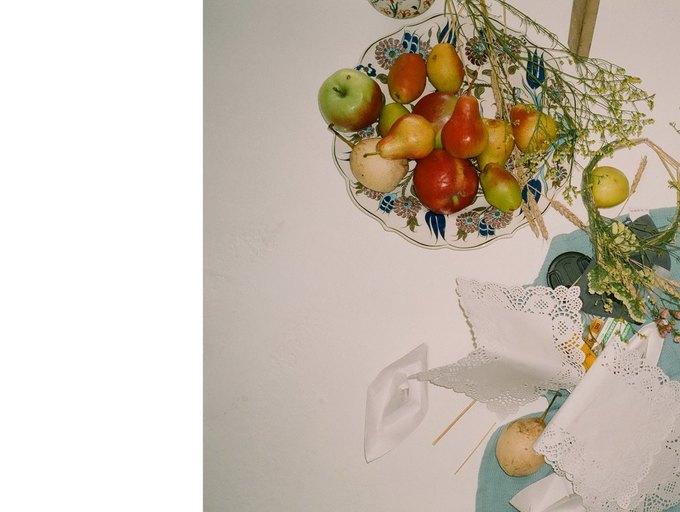 Little Pushkin представили лукбук новой детской коллекции. Изображение № 15.