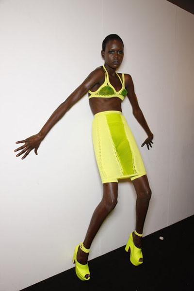 10 моделей африканского происхождения. Изображение № 49.