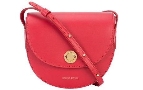 Маленькие и аккуратные сумки: От простых до роскошных. Изображение № 4.