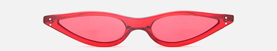 Узкие солнцезащитные очки George Keburia . Изображение № 1.