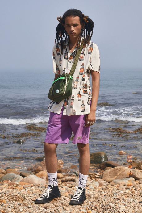 Туристический шик: Мода на «немодность». Изображение № 3.