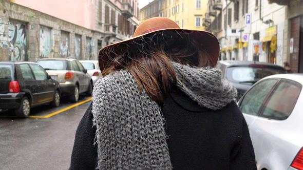 Детали: Milan Fashion Week. Изображение № 52.