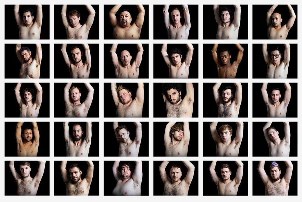 «Все ради тебя»:  29 мужчин в образе  экс-бойфренда. Изображение № 18.