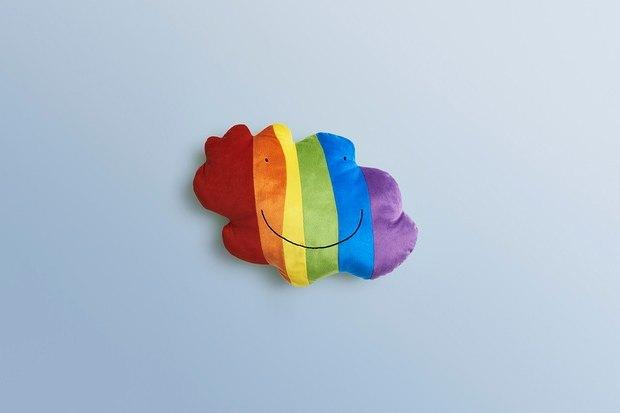 Новая коллекция игрушек IKEA по мотивам детских рисунков. Изображение № 5.