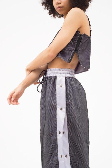 Стилист и модель Марьям Фитч о любимых нарядах. Изображение № 5.