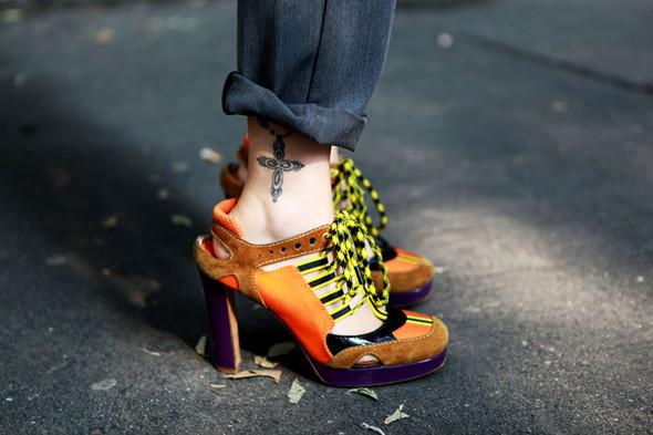 Снимок из блога Style Tao. Изображение № 171.