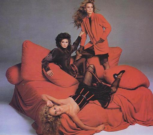 FW 1982. Изображение № 31.