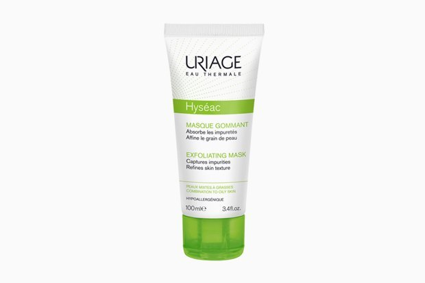 Глина, масла и кислоты: 11 очищающих масок для разных типов кожи. Изображение № 14.