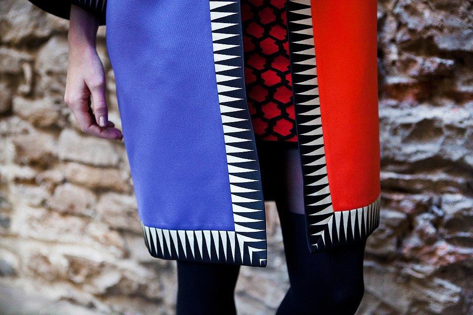 Кармел Уолш, стилист флорентийского магазина Luisa Via Roma. Изображение № 18.