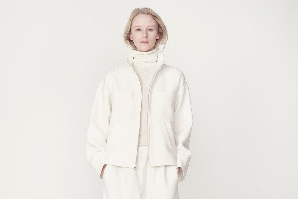 Гиперсайз: Мода для тех, кому не важен размер одежды. Изображение № 2.