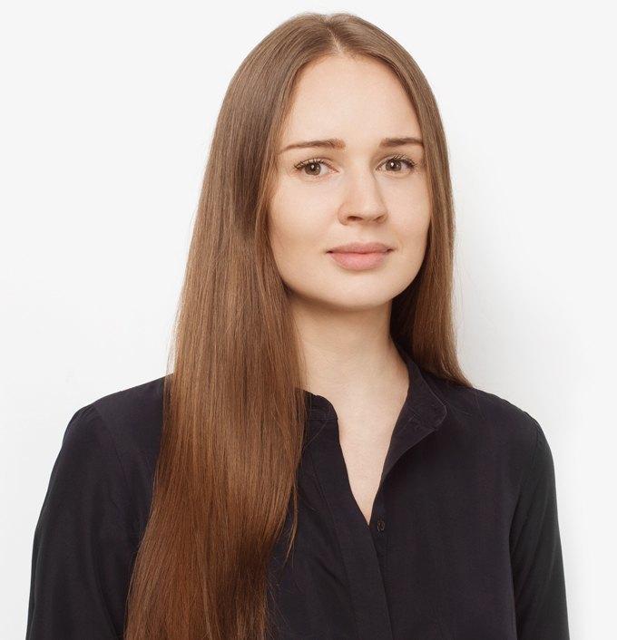 Директор по работе с клиентами Дарья Давыдова о любимой косметике. Изображение № 1.