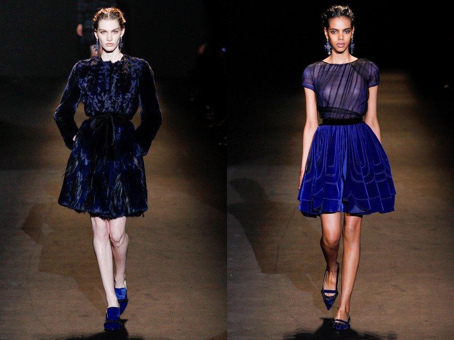 Неделя моды в Милане:  День 1. Изображение № 3.