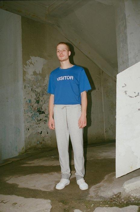 Walk of Shame показали первую мужскую коллекцию. Изображение № 13.