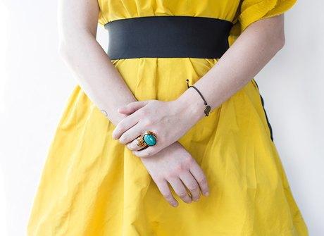 Директор моды Hello! Анастасия Корн  о любимых нарядах . Изображение № 5.