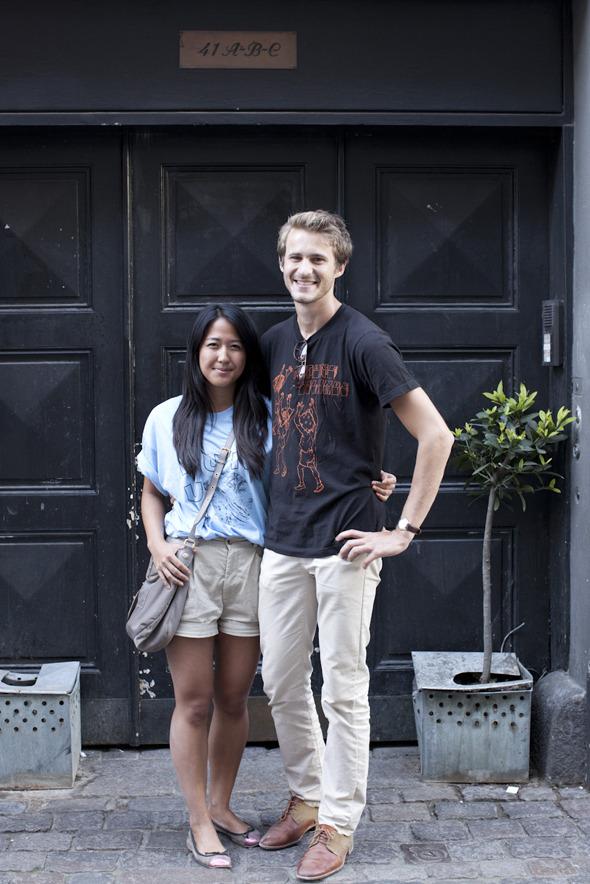 Татуированные парни, нордические девушки и другие жители Копенгагена. Изображение № 71.