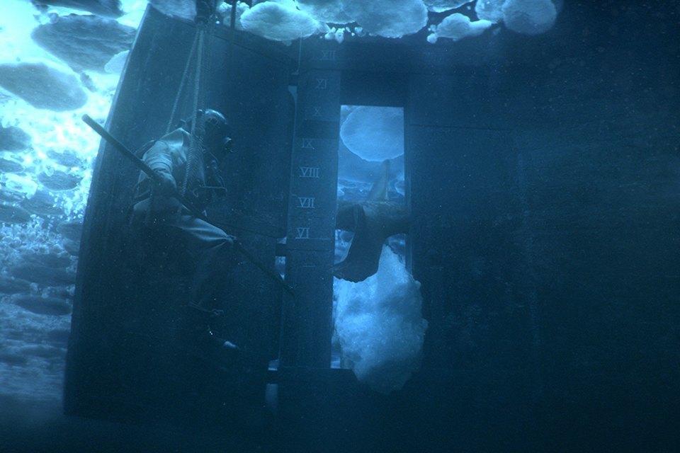 Над лопастью во льдах: 5 причин посмотреть сериал «Террор» прямо сейчас. Изображение № 3.