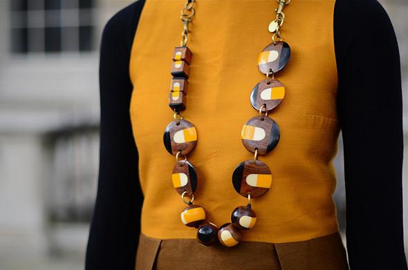 Детали: London Fashion Week. Изображение № 5.
