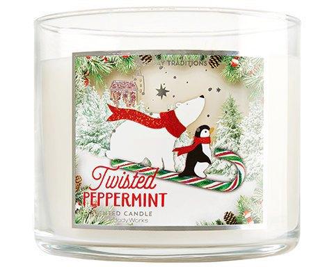 10 теплых и свежих зимних ароматов для дома. Изображение № 6.