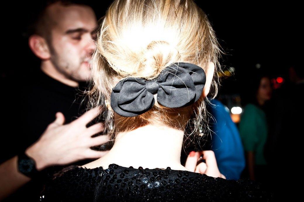 Гости вечеринки Black Caviar в баре Strelka. Изображение № 19.