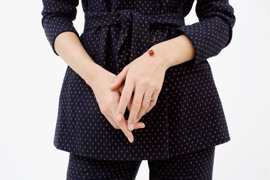 Модель и стилистка Мария Ключникова о любимых нарядах. Изображение № 4.