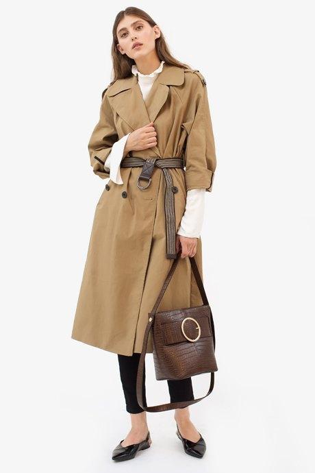 Модель и стилистка Мария Ключникова о любимых нарядах. Изображение № 5.