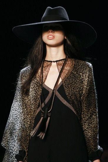 Новые лица: Лили Макменами, модель. Изображение № 19.