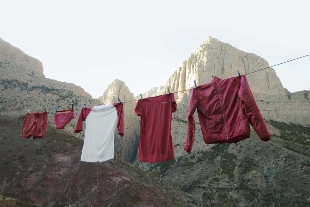Ананасовая кожа и напечатанная одежда: Инновации, которые изменят моду. Изображение № 1.