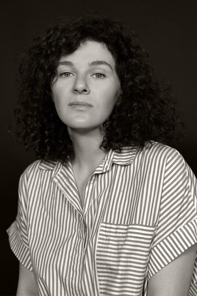 Журналистка  Вера Шенгелия  о любимых книгах. Изображение № 1.