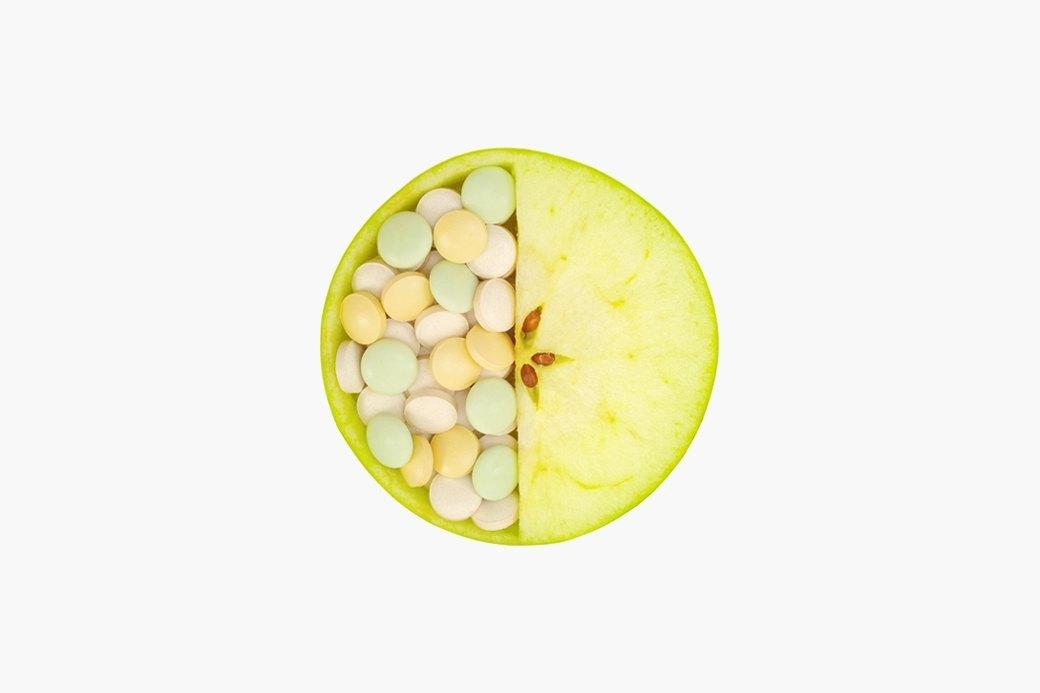 «Попей, лишним не будет»: Развенчиваем 10 мифов о витаминах. Изображение № 3.