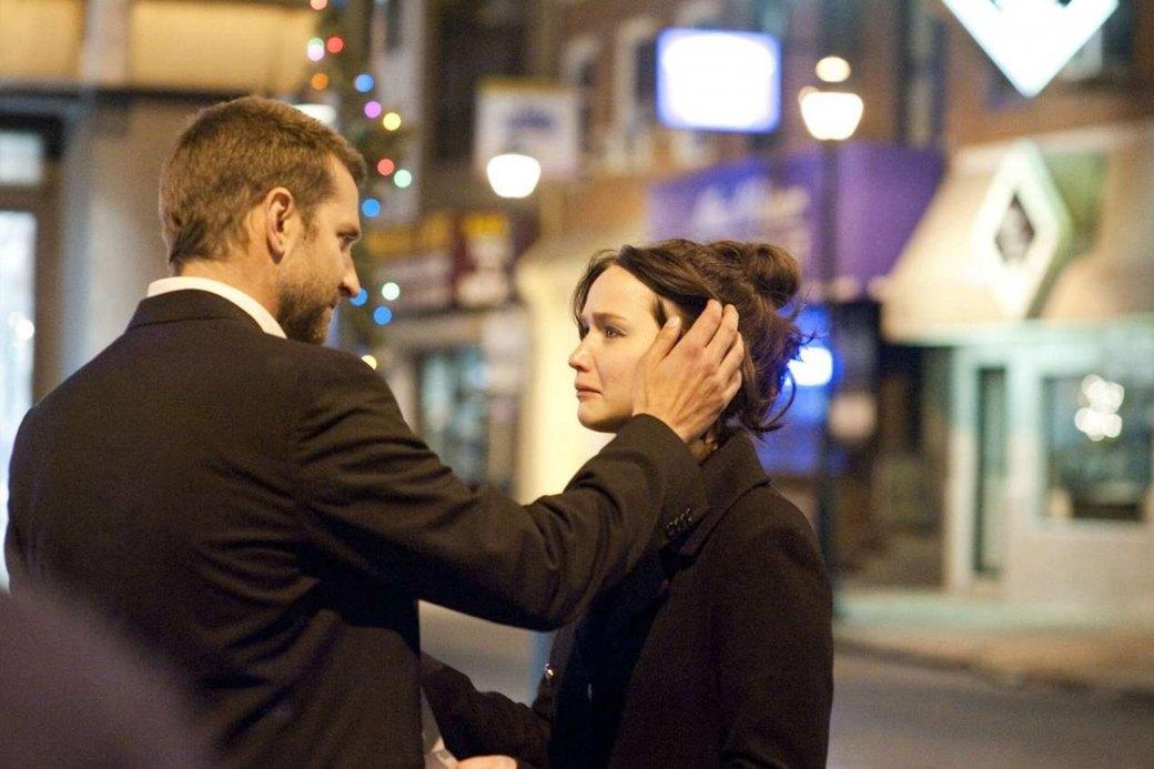Джен Ло в «Джой»: Путь к «Оскару»  со шваброй наперевес. Изображение № 2.